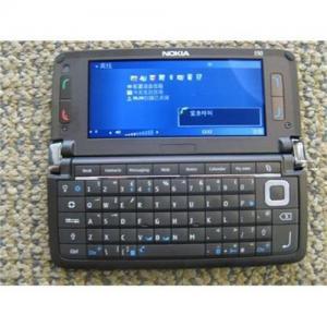 China Nokia E90 Communicator Unlocked Quadband GSM Phone on sale