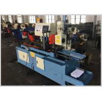 Buy cheap Oli Pressure Automatic Pipe Cutting Machine Saw Size φ 350mm Head Adjustable Angle product
