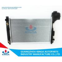 China  PA16 / 22 Aluminium Mercedes Benz Radiator W168 / A140 / A160 ' 97 - 00 - AT  for sale