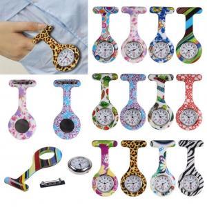Buy cheap Promotional durable nurse watch,nurse watch silicone,nurse pocket watch product