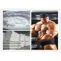 Buy cheap Methyldrostanolone / superdrolAnabolic Steroid Powder CAS 3381-88-2 Without Side Effects product