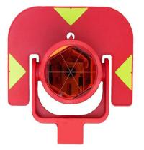 GA-PR111 Leica style  Single Prism Set /Reflecting set  for total station