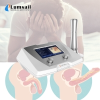 China BS-SWT2X Extracoporeal Physical ED Shockwave Therapy Machine Li-Eswt Ed 1000 on sale