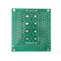 Buy cheap Heavy Copper PCB prototypes 6Layer Multilayer PCB board and chinese pcb manufacturer with low price product