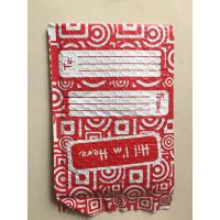Buy cheap Self Seal Bubble Package Envelope Seamless Bottom For Maximum Protection product