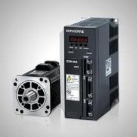 Buy cheap Low voltage 220V 50 / 60 Hz speed control electric Small size AC Digital Servo Drive product