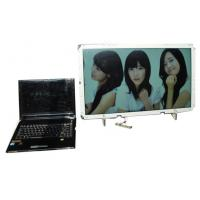 China Advertising 1920 x 1080mm 21.5inch IPS LCD Panel Kit 1000nits With Sun View wholesale