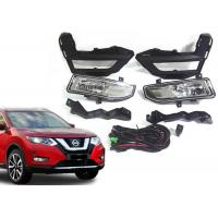 Buy cheap Nissan X- Trail 2017 Rogue Replacement Auto Parts OE Style Front Fog Lights product