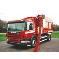 Buy cheap High power long-distance water supply and drainage vehicle from wholesalers