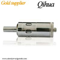 Buy cheap Rebuildable Stainless Steel Steam Turbine Atomizer RBA / RDA For E Cig from wholesalers