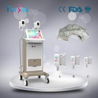 Quality Max -15 celsius Cold lipolysis machine freeze belly fat away slimming beauty machine for sale