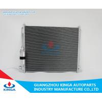 Buy cheap NISSAN NAVARA(08-12) NISSAN Condenser Aluminum Material Brazed product