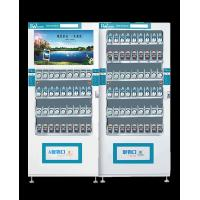 China OEM ODM Elevator Vending Machine for sela Easy Operate With Excellent Capacity on sale