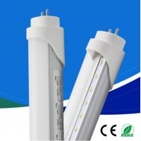 Buy cheap 0.6-1.5M T8 13W milky cover led tube replacement flurescent tube UL SAA factory price product