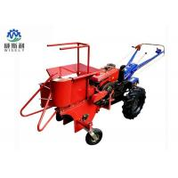China Single Row Corn Harvester Agricultural Harvesting Machines With Straw Returning on sale