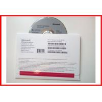 Buy cheap Windows 7 Professional OEM Box 64 bit full version DVD With OEM key sticker online activation product