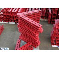 Buy cheap Scaffolding Formwork Accessories Articulated Coupling / Beam Clamp / Wedge product
