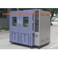 China Environmental Test Systems Temperature And Humidity Controlled Chambers / Stability Test Chamber on sale