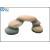 China  Multicoloured Moss Stone Resin Fish Aquarium Craft , Household Aquarium Decorations  for sale