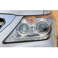 Buy cheap Lexus LX570 2010 - 2014 OE Automobile Spare Parts Headlight And Taillight product