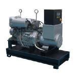 Buy cheap Generador refrescado aire fabuloso (HEM35A) product