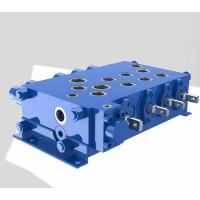 Buy cheap Crane Combinatorial control Directional Hydraulic Valve QYSF18-15 product