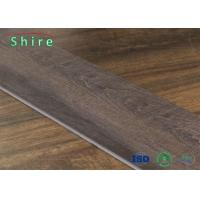 Buy cheap High Durability Stone Plastic Composite Flooring Waterproof / UV Protected product