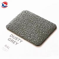 Buy cheap Electrostatic Spray Thermosetting Epoxy Polyester Powder Coating product