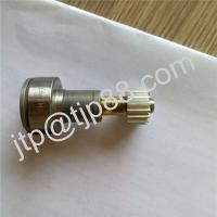 Buy cheap Diesel Engine Fuel Injection Pump Nozzle 23620-17010 High Performance product