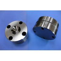 Buy cheap PVD Coated Carbide Tungsten Steel Powder Metallurgy Pressing Die Wear Resistance product