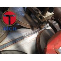 China TORICH 321 302 310S  Welded Stainless Steel Tube GB/T 12770 OD 4-1200mm on sale