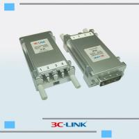 Buy cheap HDMI Fiber Optic Receivers / Transmitters / Transceivers product