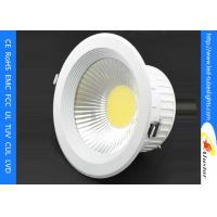 Buy cheap 30 Watt Cob Recessed LED Downlight For Kitchen / 20W LED Down Light ALS-DOW-4 product