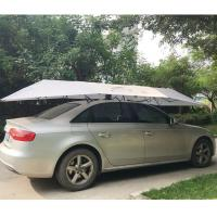 China 2017 Hot selling car roof tent for sale car cover fabric beach umbrella sand anchor on sale
