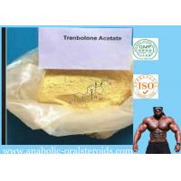 Buy cheap Trenbolone Acetate / Finaplix CAS 10161-34-9 For Mass Gain And Strenghth Gain product