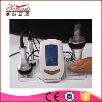 China Body Shaping Radio Frequency Home Device Vacuum Bipolar Tripolar Multipolar RF Machine wholesale