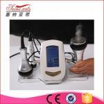 China Body Shaping Radio Frequency Home Device Vacuum Bipolar Tripolar Multipolar RF Machine wholesale