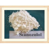 Buy cheap Raw Stanozolol powder Oil steroid Winstrol 50mg/ml Effective Stanozolol for muscle product