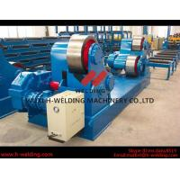 Buy cheap Chemical Industry Welding Turning Rolls 20Ton Automatic Self Aligning Rotator product