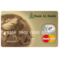 China High Class PVC Standard Magnetic Stripe Card / Mastercard Credit Card on sale