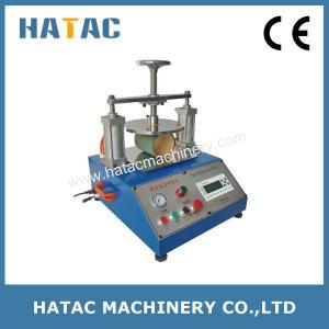 Paper Core Pressure Testing Machine,Paper Tube Testing Machinery