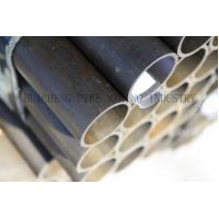 Buy cheap Round ASTM A369 A369 FP1 A369 FP2 Mild Steel Tubing , Seamless Alloy Steel Pipe product