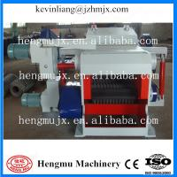 Buy cheap Big profile oem 50 hp mobile wood chipper with CE approved for long using life product
