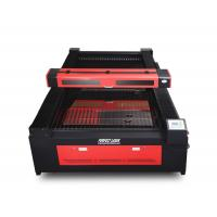 China High Precision CO2 Laser Cutting Machine For Acrylic , Plastic , PVC board on sale