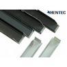 Buy cheap 6063-T5 AA20Um Clear Aluminum Solar Panel Frame / Aluminum Solar Mounting Frames from wholesalers