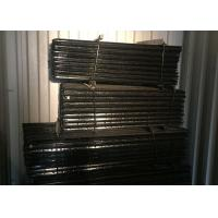 Buy cheap Black Steel Y Post & Star Picket With Holes For Cattle Fence , Australia Style product