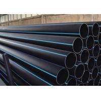 Buy cheap Hdpe pipe line hdpe pipe line laying procedure hdpe pipe line work hdpe pipe leakage repair product