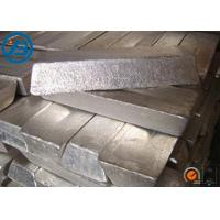 Buy cheap High Magnesium Low Silicon Steel Iron Re Mg Fe Si Alloy High Temperature Strength product