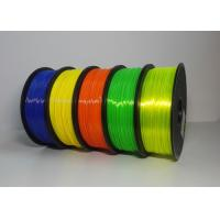 Buy cheap Free Sample Nylon Filament 1.75mm 2.85mm For FDM 3d Printer , CE / SGS from wholesalers