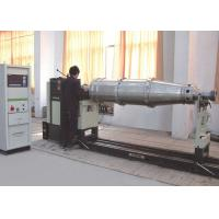 Buy cheap High Speed Horizontal Decanter Centrifugal For Clarification High Concentrations Solid product